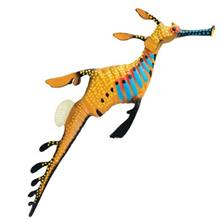Safari Weedy Seadragon Size Small Doll