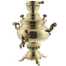 Zomorrodian C-55 Gaslight Samovar