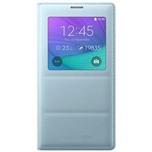 Samsung Galaxy Note 4 S View Cover