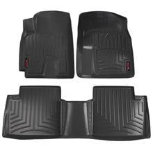 Sana MVM X33 3D Car Floor