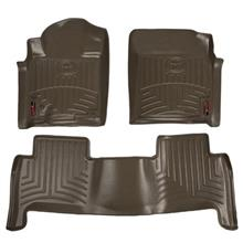 Sana Toyota Land Cruiser 3D Car Floor