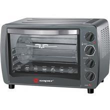 Sapor Sot-3540 Oven Toaster