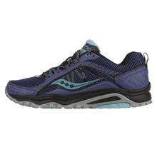 کفش مخصوص دويدن زنانه ساکني مدل Grid Excursion TR9