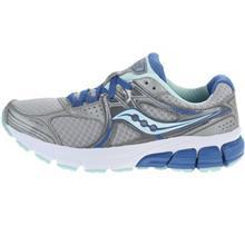 کفش مخصوص دويدن زنانه ساکني مدل Grid Mystic