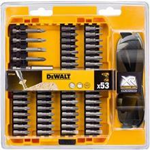 مجموعه 53 عددي سري پيچگوشتي ديوالت مدل DT71540