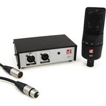 ميکروفون لامپي استوديويي اس اي الکترونيکس مدل X1 Tube