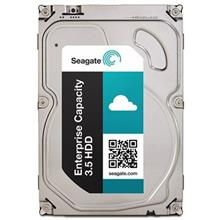 Seagate ST4000NM0023 SAS 3.5 inch Internal Hard Drive - 4TB