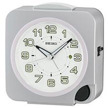 Seiko QHE095SL Desktop Clock