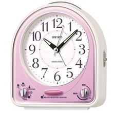 Seiko QHP003PL Desktop Clock