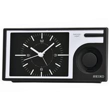 Seiko QHP004KL Desktop Clock
