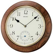 Seiko QXA432BL Clock