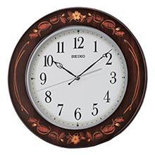 Seiko QXA647BL Clock