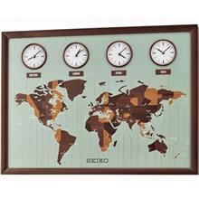 Seiko QXA648BL Clock