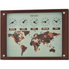 Seiko QXA649BL Clock