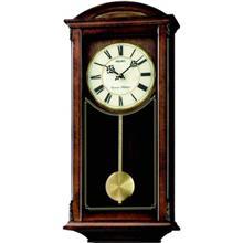 Seiko QXH030BL Clock