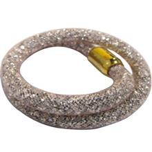 دستبند النگويي روزيني مدل B12-3