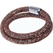 دستبند النگویی روزینی مدل B12-1