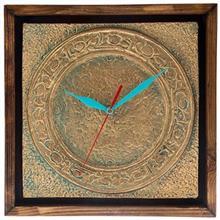 ساعت دیواری گالری آسوریک طرح خط