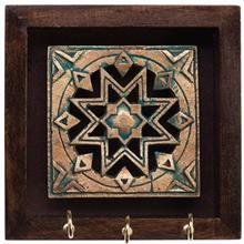 جاکلیدی گالری آسوریک مدل مشبک