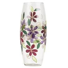 گلدان خمرهاي گالري انار مدل گل ريز