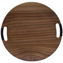 سینی چوبی گالری پادما مدل دسته دار سایز بزرگ