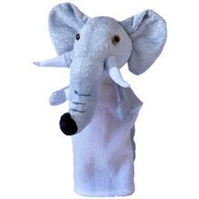 عروسک نمايشي شادي رويان مدل فيل
