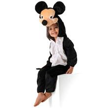 Shadi Rouyan Mickey Mouse Size 4 Clothes