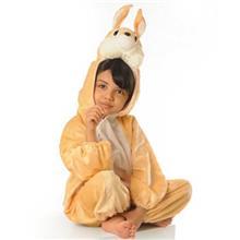 تن پوش شادي رويان مدل خرگوش سايز 4