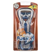 خود تراش ژيلت مدل Fusion