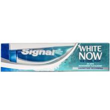 خمير دندان سيگنال سري White Now مدل Ice Cool Mint حجم 75 ميلي ليتر