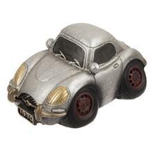 قلک دکوري مدل Silver Car