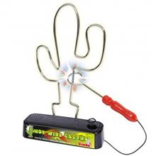 Simba Hot Wire Cactus Skill Game