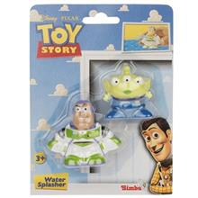 عروسک سيمبا مدل Toy Story سايز خيلي کوچک