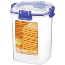 ظرف نگهدارنده سیستما مدل Cracker 900