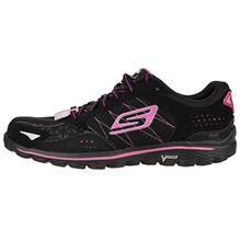 کفش مخصوص پياده روي زنانه اسکچرز مدل Go Walk 2 - Flash