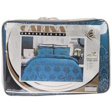 Carina 31B.B Double Bedware Set