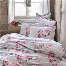 Karaca Home Renforce Malia 2 Persons 4 Pieces Bedsheet Set