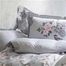 Karaca Home Satin Davy 2 Persons 6 Pieces Bedsheet Set