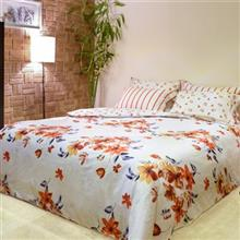 Laico Vivana Aramesh 1 Person 5 Pieces 90 Duvet Set