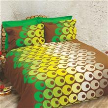 Laico Erika Sabzeh 2 Person 4 Pieces Duvet Set