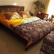 Laico Isfahan 1 Person 5 Pieces Duvet Set 90