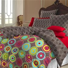 Laico Vivana Davvar 2 Person 6 Pieces Duvet Set 180