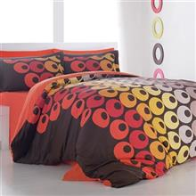Laico Vivana Erika 2 Persons 7 Pieces Elastic 160 Duvet Set