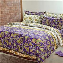 Laico Vivana Khoosheha 1 Person 5 Pieces Duvet Set