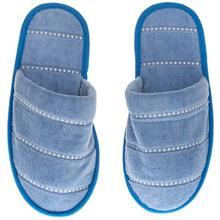 Bargh Lame Viana Towel Slipper