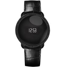 Mykronoz Zecircle Swarovski Black Smart Band