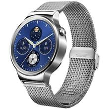Huawei Steel Case with Steel Mesh Strap Smart Watch