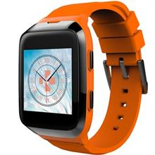 MyKronoz ZeSplash2 Orange SmartWatch