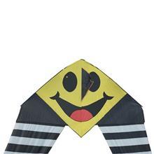 بادبادک طرح Smile Stripes سايز 6
