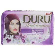 Duru Lilac Bloom Soap 90g